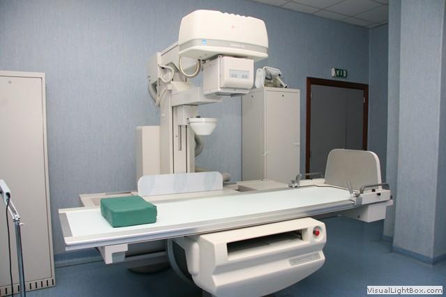 Centro Aktis Diagnostica e Terapia Spa Marano di Napoli ...