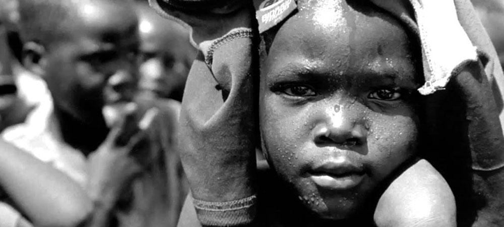 giornata mondiale della fame