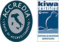 Certificazione KIWA ACCREDIA