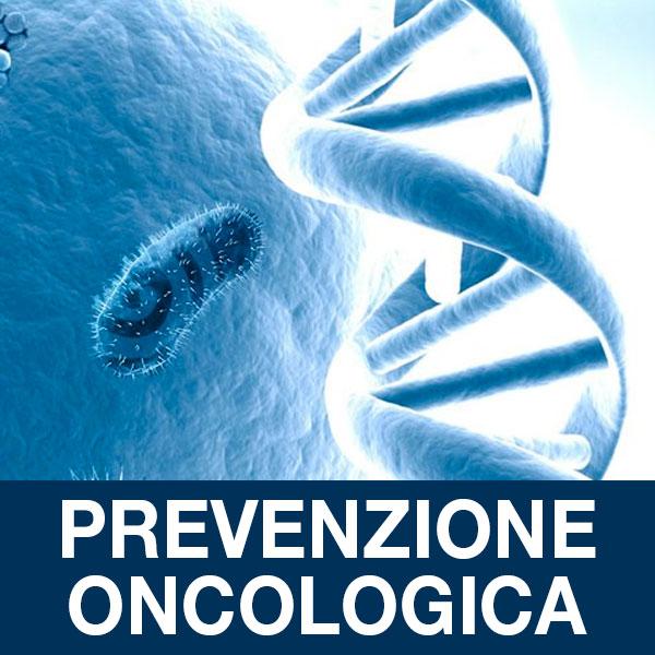Prevenzione oncologica Sanità Senza Problemi